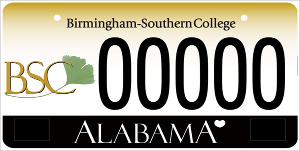 How Much Does A  Car Tag Cost In Alabama