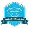 "Birmingham-Southern College named a 2018 ""hidden Southeast gem"" by College Raptor"