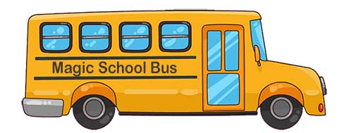 The SEC's MAgic School Bus Program